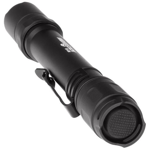 Mini-Tac MT220 Tactical Flashlight Tail Switch