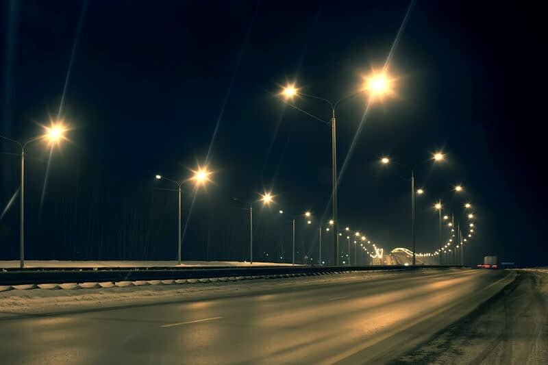 From HID to LED, The Evolution of Outdoor Area Lighting. Features and Benefits!