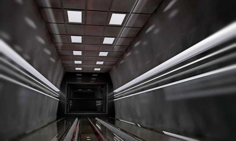 Sunlight Transport: Outside Lighting to Building Interiors