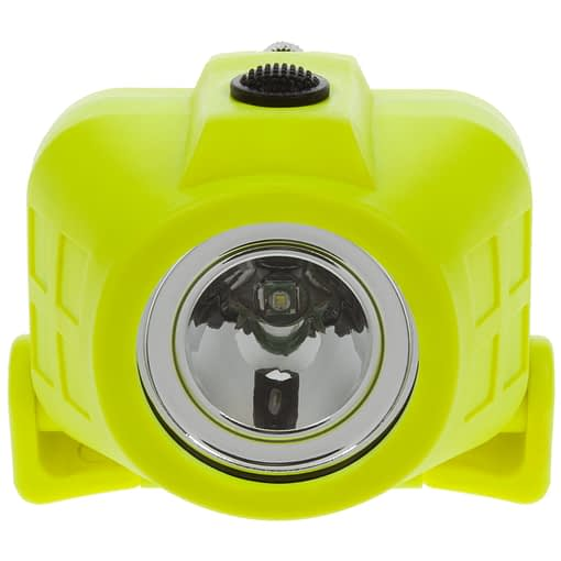 XPP-5452G Intrinsically Safe Dual-Function Headlamp - Switch