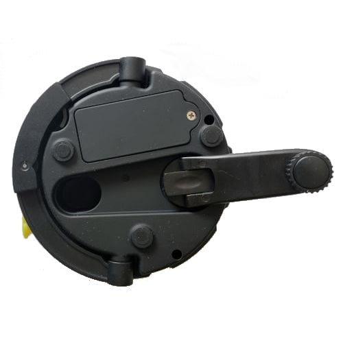 SL1 Capacitor Lantern Crank Mechanism