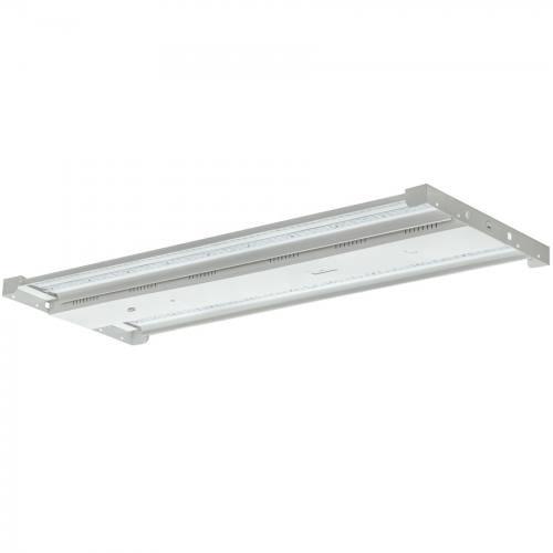 I-beam High Bay Light LEDHB200 Steel Body 200W, 4K 5K, 27,820lm, 0-10vDC Dimmable DLC Premium