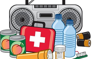 Emergency Preparedness Kits – Are You Ready for Severe Weather?