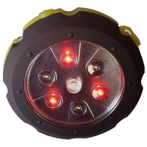 LightStorm SL1 Capacitor Lantern - Strobe Emergency Light