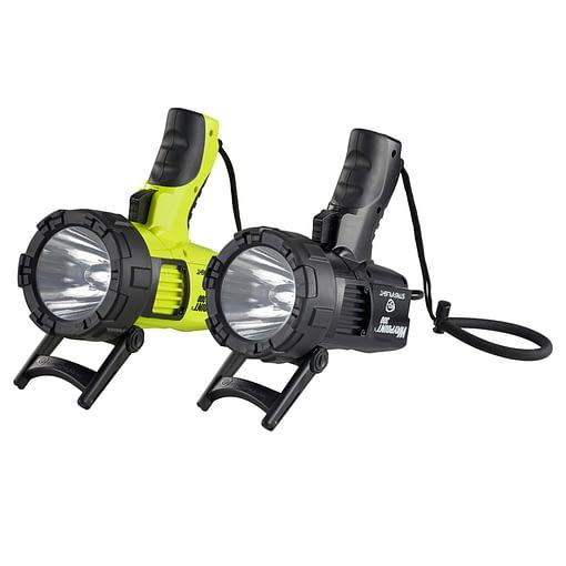 Waypoint 300 Rechargable Spotlight with handsfree stand