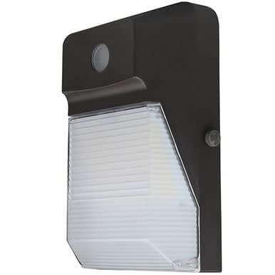 WPPC20W LED Mini-Wall Pack