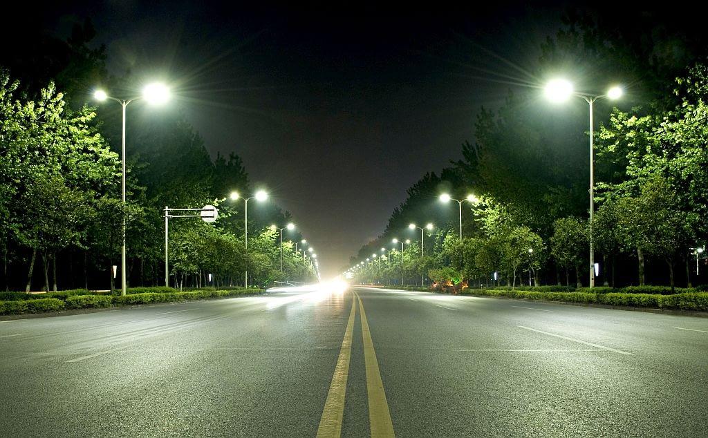 LED Lighting Popularity