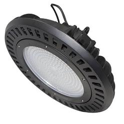 UFO High Bay Light LEDHBRSN240 High Brightness Directional Light IP65 Rated