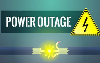 Power Outages Are Increasing. What Can be Done to Lesson Their Impact?
