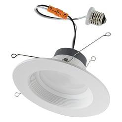 LED Downlight BRKLED56BW Recessed Ceiling Light