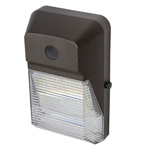 LEDWPPCSN LED Mini-Wall Pack
