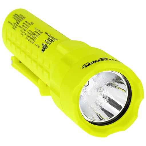 XPP-5420G Instrinically Safe Flashlight