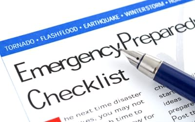 Disaster Preparedness Readiness. How Prepared Are You. Take the Quiz.