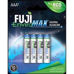 Fuji Battery 8400BP4, Digital AAA, Case quantity 192 cells